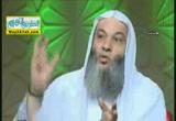 بعض الشبهات التى ادارها اعداء الاسلام حول السنة ( 4/7/2014 ) جوامع الكلم
