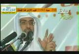 علامات الساعة-من أخبار النبي صلى الله عليه وسلم