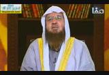 تعظيم الصحابة رضي الله عنهم لأمر الله ورسوله ( 7/7/2014) من أعلام الصحابة