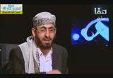 مناظرة مع الشيعي حيدر حول تفضيل ام سلمة( 7/7/2014) كلمة سواء ... رمضان 1435 هـ
