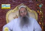 مناجاة النبى ( صلى الله عليه وسلم ) لربه عز وجل ( 6/7/2014 ) ايمانيات