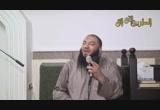 (شرح الجزء الرابع عشر) د.حازم شومان سلسلة ( ختمة تعارف) رمضان 1435_2014