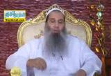 مناجاة النبى ( صلى الله عليه وسلم ) لربه عز وجل ج4 ( 9/7/2014 ) ايمانيات