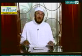 تعامل النبي مع أصحابه بحب( 10/7/2014)  نسمات