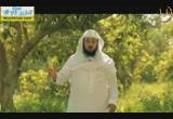 الحلقة( 12)( 10/7/2014) العذراء والمسيح : محمد العريفي / حسن الحسيني