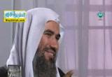 اجر الجلوس فى المسجد ( 12/7/2014 ) خزينة الاسرار