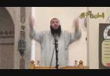 خطبة الجمعة ( وما أدراك ماليلة القدر ) د حازم شومان ، مسجد الزهراء بالمنصورة 18-7-2014