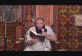 (شرح الجزء الرابع والعشرون) د.حازم شومان سلسلة ( ختمة تعارف) رمضان 1435_2014