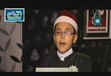لقاء مع الشيخ عبد الرازق أحمد( 23/7/2014) أهل الله-الشيخ محمد جبريل