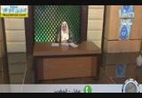 نفحات الرحمن والسباق( 20/7/2014)هدى وبينات