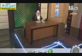 علاج الفتور( 21/7/2014)هدى وبينات