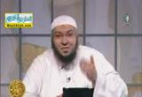 شجاعة النبى صلى الله عليه وسلم ( 17/7/2014 ) علمنى رسول الله
